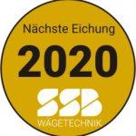 Eichmarke 2020