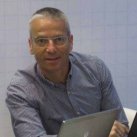 Mitarbeiter Thomas Lambrich
